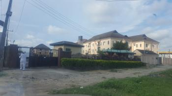 4 Plots of Dry Land Corner Piece  Facing The Road, Facing Lagos Business School (lbs), Olokonla, Ajah, Lagos, Commercial Land for Sale