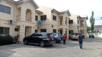 3 Bedroom Terraced Duplex with 1 Bedroom Bq, Jabi, Abuja, Terraced Duplex for Rent