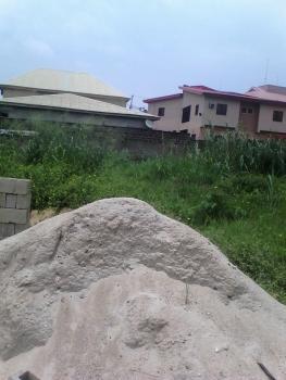640sqm of Land, Omole Phase 1, Ikeja, Lagos, Land for Sale