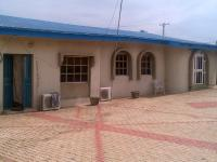 Tastefully Finished 5 Bedroom Detached Bungalow At Moniya, , Ibadan, Oyo, 5 Bedroom, 6 Toilets, 5 Baths House For Sale