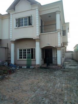 Sharp 4 Bedroom Semi Detached Duplex, Gateway Zone,  Phase 1, Isheri, Magodo, Lagos, Semi-detached Duplex for Sale