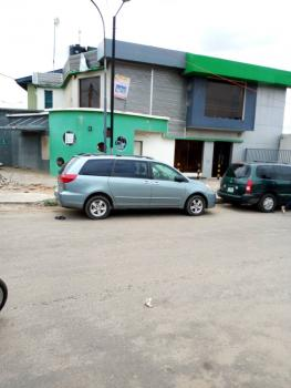 4 Bedroom Reconstructed Detached House, Directly on Itire Road, Close to Ogunlana Drive, Ogunlana, Surulere, Lagos, Detached Duplex for Rent