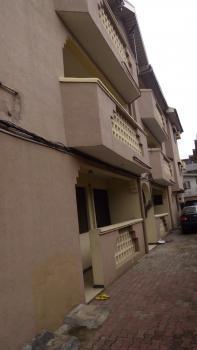 Beautiful 3 Bedrooms Flat, All Rooms En Suit,  in a Very Quiet Mini Estate, Balogun, Ikeja, Lagos, Flat for Rent