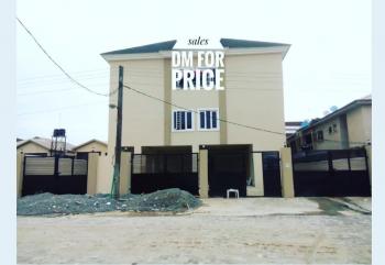 Tastefully Finished 10 Units of Two Bedroom Flats, Ikota Villa Estate, Lekki, Lagos, Flat for Sale