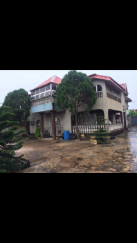 5 Bedroom Duplex, Aberan Street, Ado-odo/ota, Ogun, House for Sale