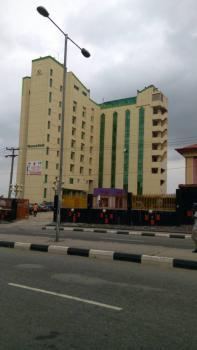 Westown Hotel 4 Plots of Land, Opebi Link, Behind Sheraton Hotel, Opebi, Ikeja, Lagos, Hotel / Guest House for Sale