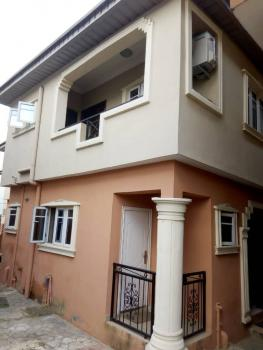 Well Finished Mini Flat Upstairs with 2 Toilets/bath, Alapere, Ketu, Lagos, Mini Flat for Rent
