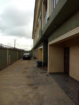 Luxury Mini Flat, 53 Pipeline Road, Peace Estate, Idimu, Lagos, Mini Flat for Rent