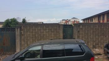 Absolute Dry Plot of 740sqm Fenced & Gated. No Pile Foundation Required (c of O), Harmony Estate, Ifako, Gbagada, Lagos, Residential Land for Sale