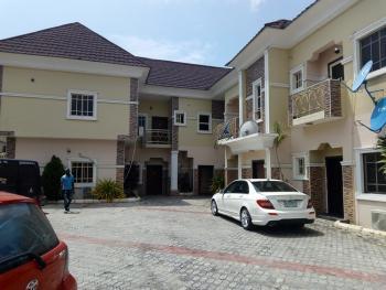 Lovely 3 Bedroom Flat, Chevy View Estate, Lekki, Lagos, Flat for Rent
