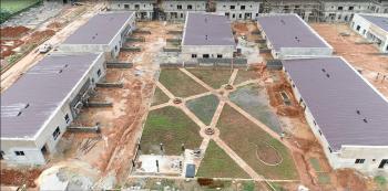 Luxury Built 2 Bedroom Bungalow/store Dinning, Ta Gardens Estate By Kara Bridge Warewa Ojodu Berger Lagos Ibadan Express Way, Ojodu, Lagos, Semi-detached Bungalow for Sale