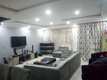 Well Furnished 3 Bedroom Apartment, Cluster D1 1004 Estate, Victoria Island (vi), Lagos, Flat Short Let