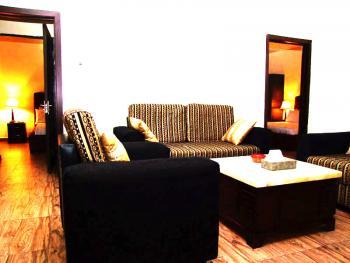 Luxury 2 Bedroom Apartment, Ayoola Coker Street, Ikeja Gra, Ikeja, Lagos, Flat Short Let