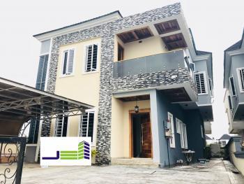 Newly Built Five Bedroom Detached House with Bq, Swimming Pool, Megamound Estate, Ikota Villa Estate, Lekki, Lagos, Detached Duplex for Sale