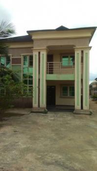 Luxury 4 Bedroom Duplex, Mtn Mask Road, Parliament Ugbor Gra, Benin, Oredo, Edo, Detached Duplex for Sale