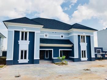 Four Bedroom Semi Detached House with a Room Bq in a Mini Estate, Ikate Elegushi, Lekki, Lagos, Semi-detached Duplex for Sale