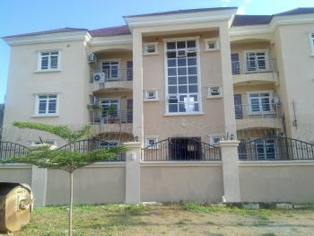 Tastefully Finished 3 Bedroom Flat, Wuye, Abuja, Flat for Rent