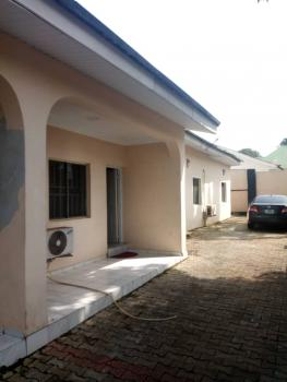 Furnished Clean  2 Bedrooms Terraced  Bungalow, Asokoro District, Abuja, Terraced Bungalow for Rent