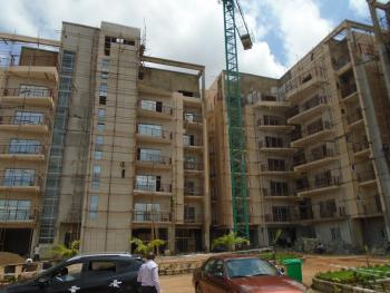 Luxury Built and Tastefully Finished 3 Bedroom Flat with 1 Room Boys Quarters, Gaduwa, Abuja, Flat for Sale