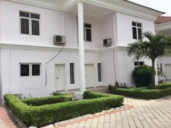 a Well Finished Serviced 4 Terrace House Plus Bq, Zoran Court, Oniru, Victoria Island (vi), Lagos, Terraced Duplex for Rent