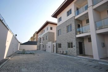 Victoria Island – for Sale: 4 Brand New 4 Nos 4 Bedroom Serviced Town Houses Plus Bq, By Fourpoint Hotel, Oniru, Victoria Island (vi), Lagos, Terraced Duplex for Sale