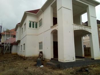 Solid 4 Bedroom Duplex with Bq, Lokogoma District, Abuja, Detached Duplex for Sale