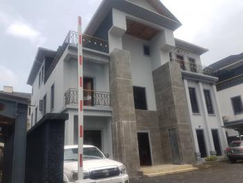 Luxury 6 Bedroom Detached Duplex with Bq and Swimming Pool, Banana Island, Ikoyi, Lagos, Detached Duplex for Sale