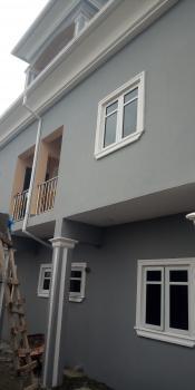 Highly Top Notch Newly Built All Rooms En Suite 2 Bedroom Flat, Alfa Bus Stop, Adjacent Sbi Hotel, Sangotedo, Ajah, Lagos, Flat for Rent