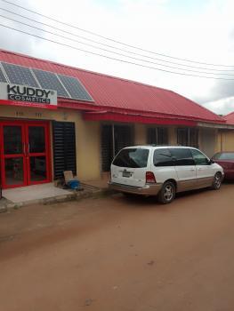 Shop Space, Alade Market, Off Obafemi Awolowo Way, Off Kudirat Abiola Way, Allen, Ikeja, Lagos, Shop for Rent