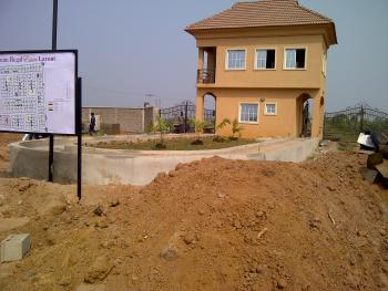 Plot of Land 600sqm, Platinum Regal Estate, Km 14, Lagos-ibadan Expressway, Magboro, Ogun, Residential Land for Sale