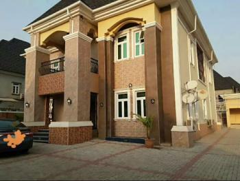 5 Bedroom Duplex, Karsana, Abuja, Detached Duplex for Sale
