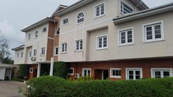 Fully Serviced 4 Bedroom Terrace Duplex (3 in a Compound), Banana Island, Ikoyi, Lagos, Terraced Duplex for Rent