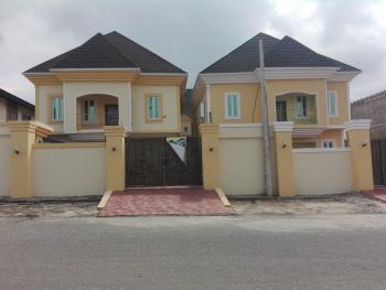 5 Bedrooms Fully Detached Duplex, with a Tucked in Bq, Omole Estate, By Ogunusi Road, Ojodu, Lagos, Detached Duplex for Sale