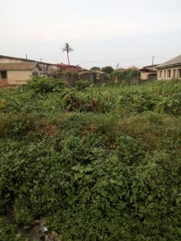 a Plot of Mixed Land, Ijegun, Ikotun, Lagos, Mixed-use Land for Sale