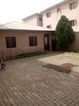 3 Bedroom Bungalow, Utako, Abuja, Flat for Rent