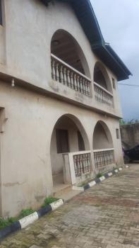4 Unit of 3 Bedroom Flat with C of O, Specomil Avenue, Adiyan, Ajuwon, Ifo, Ogun, Block of Flats for Sale