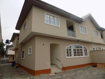 5 Bedroom Semi Detached Duplex with Boys Quarter, Off Fola Osibo, Lekki Phase 1, Lekki, Lagos, Semi-detached Duplex for Rent