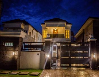 Brand New 5 Bedroom, Osapa, Lekki, Lagos, Detached Duplex for Rent