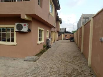 Four Flats, Sangotedo, Ajah, Lagos, Block of Flats for Sale