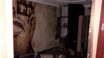 Just in! Cute Room Self, Razak Balogun Street, Adeniran Ogunsanya, Surulere, Lagos, Self Contained (single Rooms) for Rent