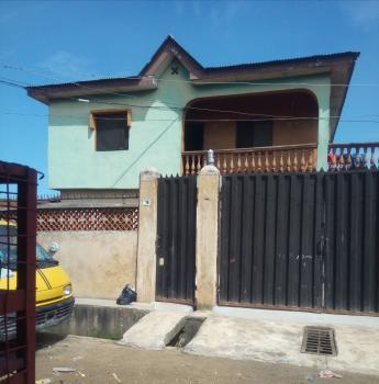 Block of Flat, Abeokuta Street, Olosha, Mushin, Lagos, Block of Flats for Sale