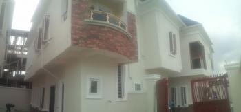 Luxury New Property, Chevy View Estate, Lekki, Lagos, Semi-detached Duplex for Sale