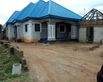 a Very Cheap 3 Bedrooms Bungalow, Ohgheghe Community, Off Benin Sapele Rd., Benin, Oredo, Edo, Detached Bungalow for Sale