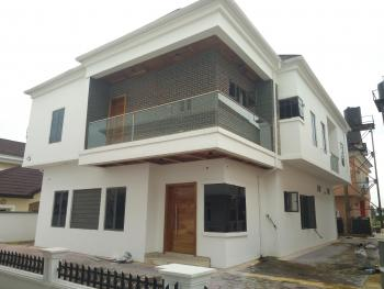 Spacious New and Exquisitely Finished Property, Victory Park Estate, Osapa, Lekki, Lagos, Detached Duplex for Sale