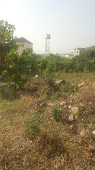 Land Measuring Approximately 1900sqm, Mabuchi, Abuja, Residential Land for Sale