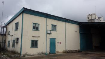 Warehouse with Office, 800 Sqmt, Apapa Wharf, Apapa, Lagos, Warehouse for Rent