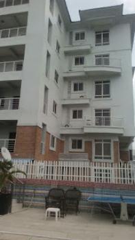 Luxury 4 Bedroom Waterview Terrace Townhouse Plus Bq, Angelina Court, Old Ikoyi, Ikoyi, Lagos, Terraced Duplex for Rent