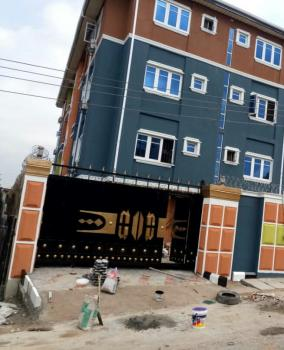 Newly Built and Tastefully Finished 3 Bedroom Flat, Ogba, Ikeja, Lagos, Flat for Rent