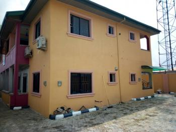 Newly Built 2 Bedroom, Eneka/ Rupkokwuo Road, Portharcourt, Obio-akpor, Rivers, Flat for Rent