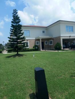 Luxuriously Built 6 Bedroom House with 2 Rooms Bq, Nicon Town, Lekki, Lagos, Detached Duplex for Sale